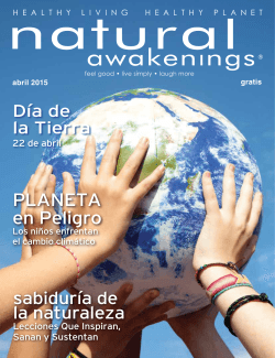 abril 2015 - Natural Awakenings