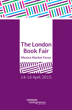 the full programme of LBF.