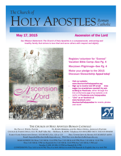 1525May17 - The Church Of Holy Apostles
